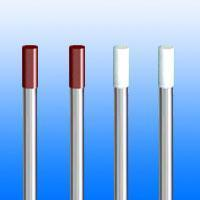 Quality Tungsten Electrode for TIG Welding for sale