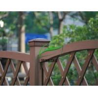 Quality Easy Assembling WPC Gardening Decking for sale