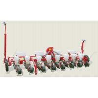 Vesta 6 and Vesta 8 Precision pneumatic planter for seeding in tilled soil