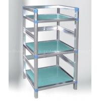 Wholesale aluminum commodity shelf from China from china suppliers