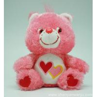 Wholesale &lovely plush bear& from china suppliers