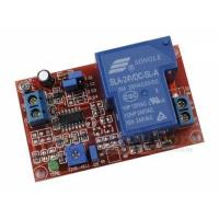 Quality (Function 1)24V Power-ON Delay Module Delay Relay Module 1.5S-37 for sale