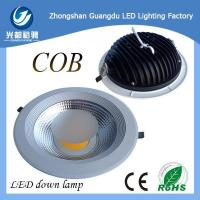 Downlight:led down lamp