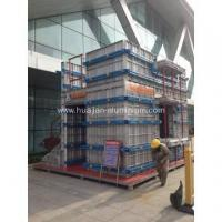 Quality Aluminium Formwork for Construction for sale