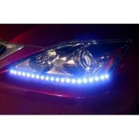 Quality Plasmaglow Lightning Eyes LED Headlight Trim for sale