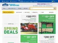 Quality Lowes Coupons August 2016 for sale