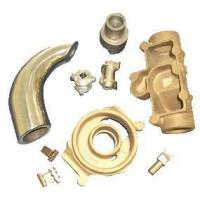 Quality Brass Castings for sale
