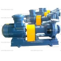 Quality IHF Fluorine Plastic Lining Chemical Pumps Product Class :Chemical Pumps for sale