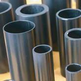 Quality ASTM A335P5 Seamless Ferritic Alloy Steel Pipe For High Temperature Service for sale