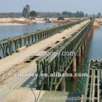 Wholesale Portable Bailey Steel bridge from china suppliers