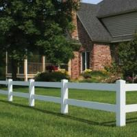 Quality 2 rail horse fence-301 for sale