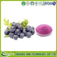 Quality Herbal Supplements Blueberry Extract for sale