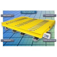 Wholesale Custom Cargo Container Scales from china suppliers