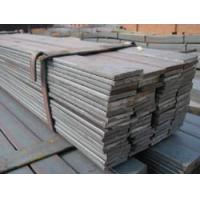 Quality Steel Flats Hot Rolled for sale