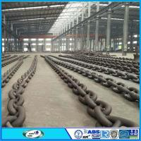Quality Marine Studlink Anchor Chain for sale