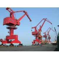 Quality Fixed harbour portal crane for sale