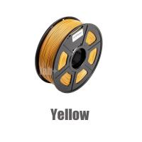Quality ABS Filament Yellow for sale