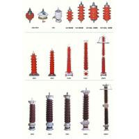 Wholesale 0.22-330kV AC System Metal-oxide Lightning Arrester from china suppliers