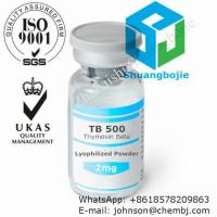 Quality TB500 (2mg/vial) for sale