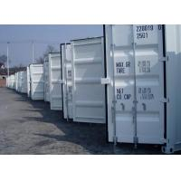 Wholesale PRESSED COUPLER 20GP CONTAINER CONTAINER from china suppliers