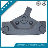 Wholesale Customized Special Steel Forging Parts from china suppliers