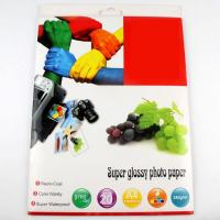 Quality Super glossy photo paper for sale