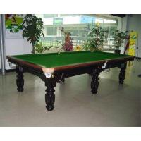 Quality Billiard table QR20120 for sale