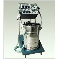 Quality Manual electrostatic powder spraying equipment for sale