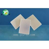 Wholesale Ceramic Honeycomb Name:Infrared Ceramic Plate from china suppliers