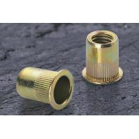 Wholesale FH-KB-US Flat Head Knurled Body-AVK from china suppliers