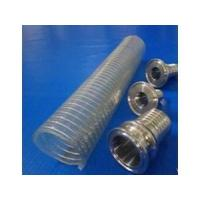 Quality TPU Hose Products Name:Industrial steel wire hose PU10 for sale