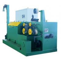 Wholesale High speed wire drawing and flattening machine from china suppliers