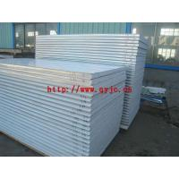 Quality color steel panel for sale