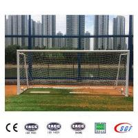 Quality Outdoor equipment for training portable soccer goal post mini for sale
