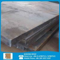 Quality Ni steel plate for sale for sale