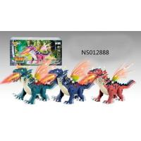 5 -7 YEARS ELECTRIC FIVE DRAGONS