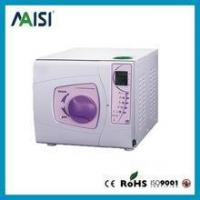 Quality stainless steel dental autoclave price in discount for sale