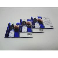 Quality Small Wallets Pamphlet & Booklets Printing for sale