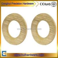 Quality Brass Flat Washer for sale