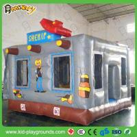 Quality Guangzhou Inflatable Bouncer For Kids for sale