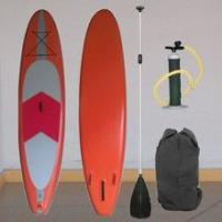 Quality Inflatable stand up paddle board, for sale