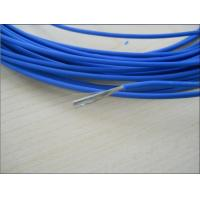 Quality Silicone Rubber Series UL3239 fluorine wire for sale