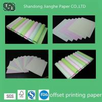 Quality colorful offset paper for sale
