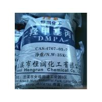 Quality DMBA 2,2-Dimethylolbutanoie acid (DMBA) for sale