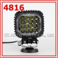 Wholesale 4816 48W off road work light from china suppliers