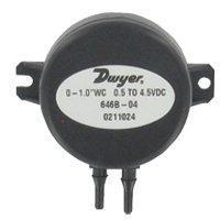 Quality Series 646B Differential Pressure Transmitter for sale