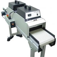 UV conveyor curing system