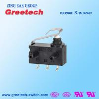 Quality Slide Switch Miniature Slide Switch for sale
