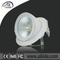 Quality Gimbal 25w LED downlight for sale