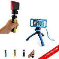Quality PT310 Tripod cell phone Grip stabilizer Stand Tripod for sale